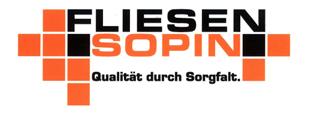 logo Fliesen Sopin